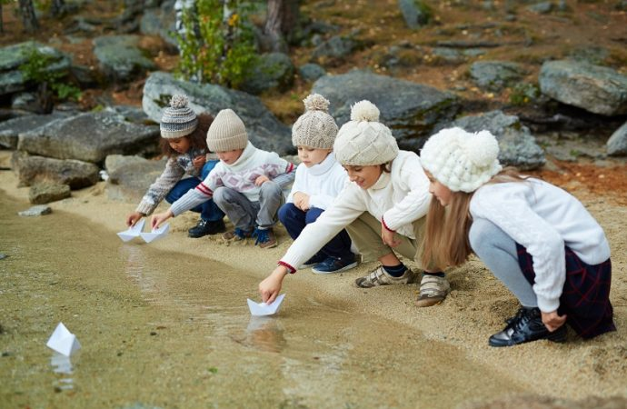 What is Play-Based Learning and What Makes it Right for Your Child?